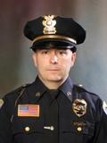 Sgt. Geoff Payne