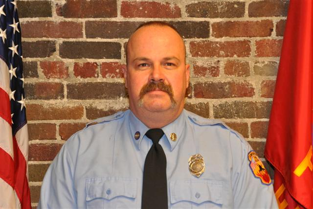 Fantastic City Of Crawfordsville Indiana Meet The Firefighters Hairstyles For Men Maxibearus