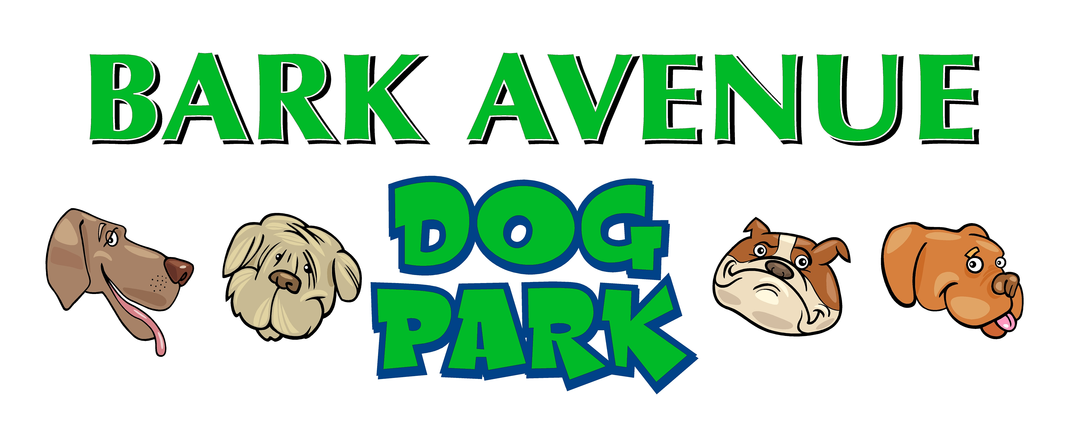 Bark Avenue Dog Park Crawfordsville In